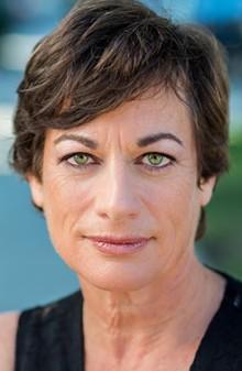 Lisa Wolpe stars as Lychorida