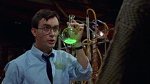 IMAGE COURTESY ARTISAN ENTERTAINMENT - Jeffrey Combs in Bride of Re-Animator