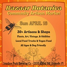 Bazaar Botanica - Community Market - Uploaded by Bazaar Botanica
