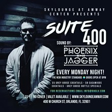 Industry Night ft. sounds by Phoenix Jagger! - Uploaded by CarliDerryn