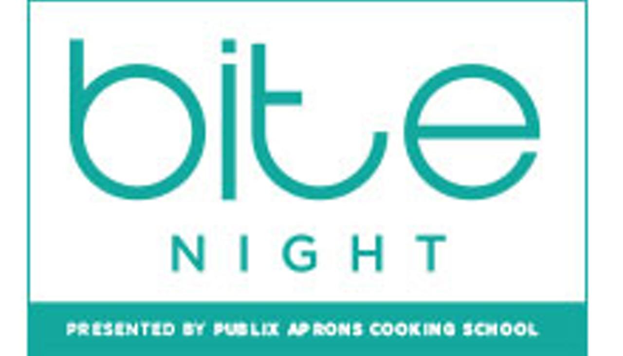Blue apron publix - Bite Night Presented By Publix Aprons Cooking School
