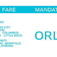 Uber mad: Ridesharing company blogs about Orlando's new restrictions on its business model