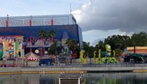 Universal Orlando's Springfield Expansion Opening This Weekend