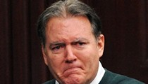 GUILTY: Michael Dunn's racist farce finally lost all of its ground for standing