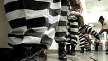 YOUR DAILY WEEKLY READER: Scott's prison politics, black power, train in vain