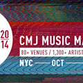 Me Chinese and Room Full of Strangers announced for CMJ 2014