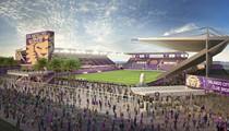 Renderings for the Orlando City soccer stadium released