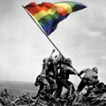 Never forget?: New bill and petition launched to correct LGBT dishonorable discharges from the military