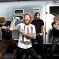 Mastodon headlines WJRR's Kink Music Festival this November