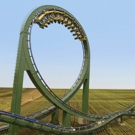 The Onion: 9,600-mile-long megacoaster unveiled at Busch Gardens