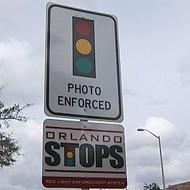 Florida Supreme Court to Orlando: Pre-2010 red light cameras were illegal