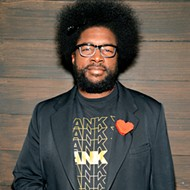 Questlove's back for a 3-day residency at the Social in June