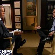 Edward Snowden leaks new intelligence to NBC Nightly News