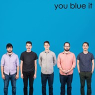 You Blew It! pays sweet tribute to Weezer's 'Blue Album'
