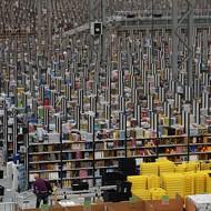 Amazon warehouse employee: Amazon steals our time
