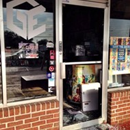 A Comic Shop robbed days before Free Comic Book Day