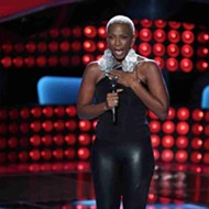 Orlando mom Sisaundra Lewis rocks <i>The Voice</i>