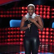 Orlando mom Sisaundra Lewis rocks <i>The Voice</i>