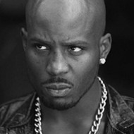 Rapper DMX to fight George Zimmerman