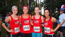 10 fun (and sometimes grueling) upcoming races in the Orlando area
