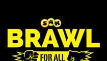 SAK's Brawl for All: Head-to-head comedy combat