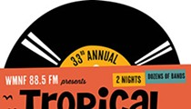 Bands to see at Tropical Heatwave