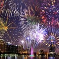 Where to celebrate the Fourth of July in the Orlando area
