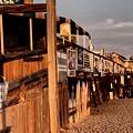 Time-share mogul David Siegel buys Cocoa Beach Pier