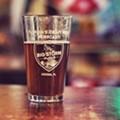 Big Storm Brewing featured at Rogue Pub's first Homegrown Thursday