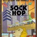 Let's rattle! Sock Hop Mondays return to Backbooth