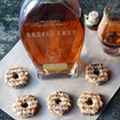 On pairing high quality bourbon with ... Girl Scout cookies?
