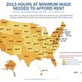 Want a two-bedroom apartment in Florida? 98 minimum wage hours per week, please!