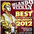 Video: Best of Orlando Party 2012