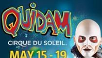 "Video: Interview with Orlando Resident and Cirque du Soleil ""Quidam"" Star Mei Bouchard"