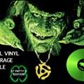 Vinyl garage sale returns to College Park this Saturday