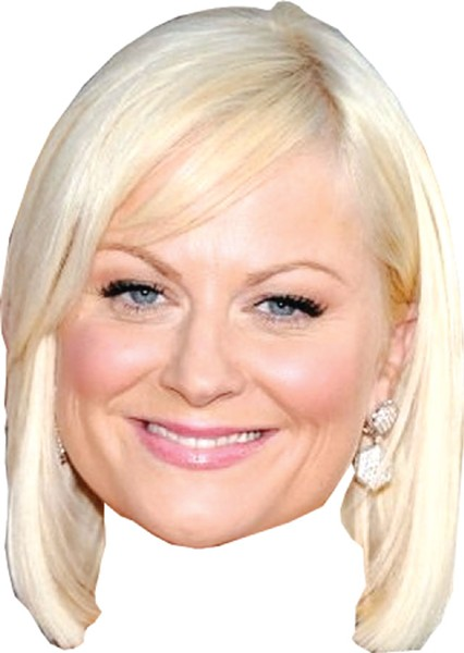 VIRGO: Amy Poehler
