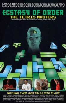 Vod Review Ecstasy Of Order The Tetris Masters Adam Cornelius