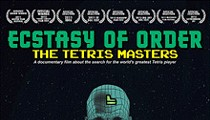 VOD Review: Ecstasy of Order: The Tetris Masters - Adam Cornelius (2012) (4 Stars)