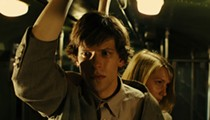 """VOD review: Richard Ayoade's """"The Double"""""""