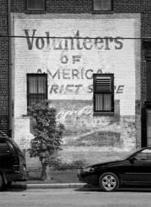 """Volunteers (Richmond, Va.),"" Rick Lang, 2009"