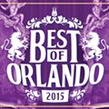 Voting has begun for Orlando Weekly's Best of Orlando 2015 readers poll!