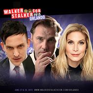 Walker Stalker Con coming to Orlando in June