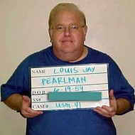 Please can we stop name-dropping Lou Pearlman?
