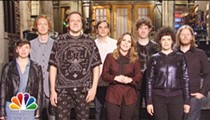 "Watch Arcade Fire's SNL concert special, ""Here Comes the Night Time"""