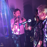 Watch Paul McCartney jam at son's graduation party in Winter Park