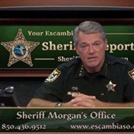"Watch this Florida sheriff painfully explain ""black culture"""