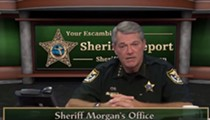 """Watch this Florida sheriff painfully explain """"black culture"""""""