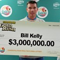 Florida dog gets lottery ticket for Christmas, wins $3 million