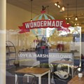 March 7: Welcome to the wonderful world of Wondermade marshmallows