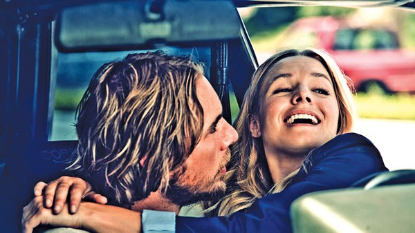 What these movies require is against-all-odds chemistry, and Dax Shepard and Kristen Bell have that in spades. - COURTESY PHOTO